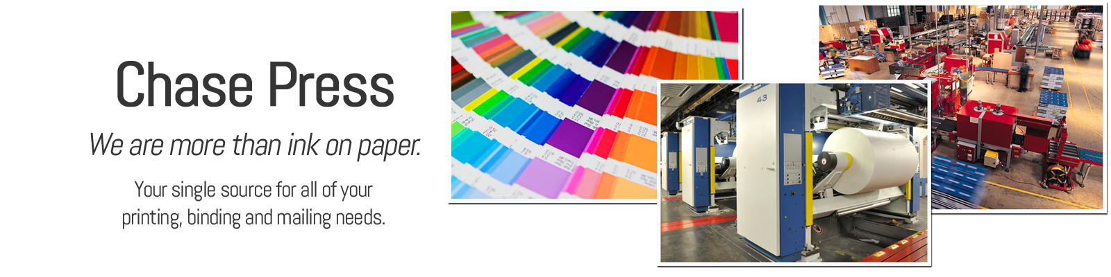 Offline and online digital offset printing press products and services. Yorktown Heights, NY 10598